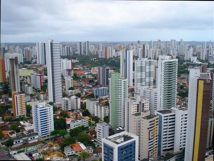 Resultado de imagem para RECIFE BAIRRO DA TORRE