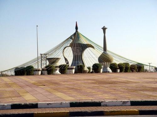 Al foah roundabout al ain for Diwan roundabout al ain