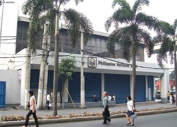 Philippine National Bank, Cubao Branch