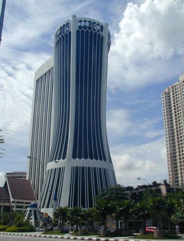 Menara Tabung Haji Kuala Lumpur