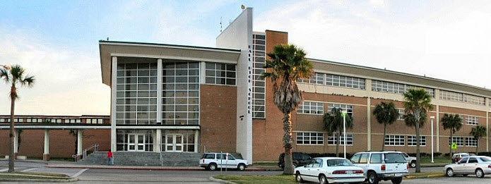 Ball High School (Galveston ISD)
