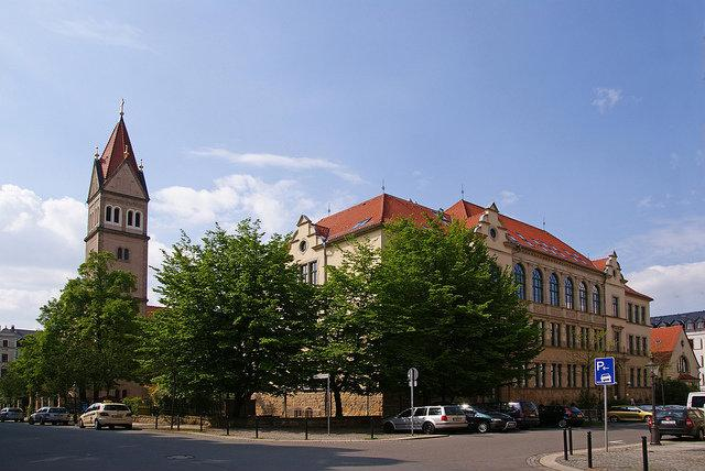 Evangelisches Schulzentrum