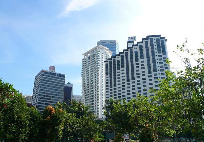 The Zon Hotel  Kuala Lumpur. W Atlanta Buckhead Hotel. Raoum Inn Shaqra. Hotel Trinity. Picton Accommodation Gateway Motel. Julis Hotel. Harbor Colonial Hotel. Grand Hotel Savoia. NH Valle Dorado Hotel