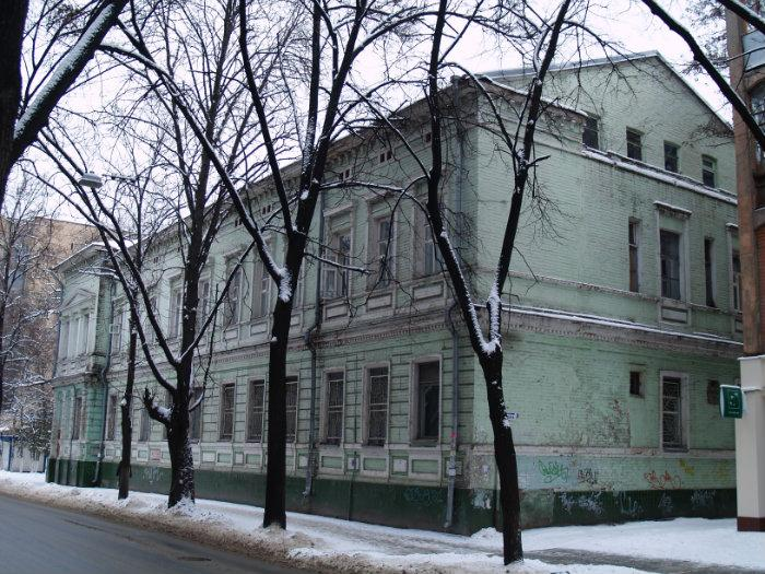 Бийск детская туберкулезная больница