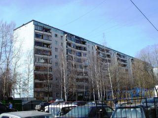 Абрамцевская ул., 3а - москва.