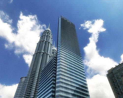 Menara 3 Petronas Kuala Lumpur