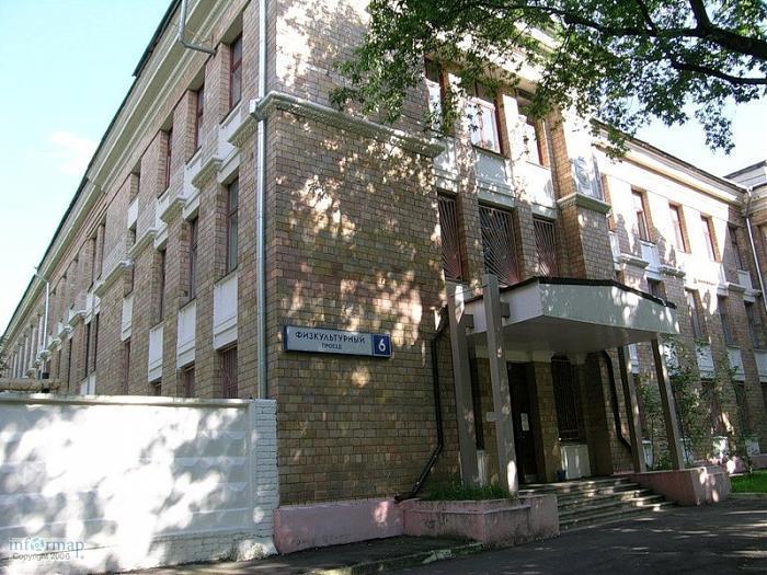Воскресенск Городская