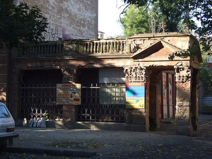 купить ворота во двор в николаеве