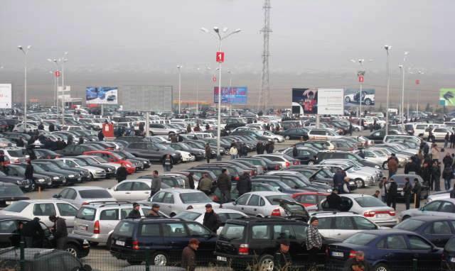 Big on Largest Auto Repair Shop
