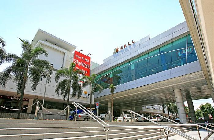 ali mall case study Effective utilization of parking spaces in malls a case study on malls in four prominent malls in hyderabad were selected for the case study purpose 1abc mall, 2.