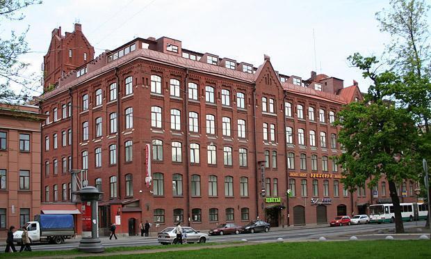 Настольный телефонный аппарат системы ЦБ.  Завод Красная заря 1920 год.