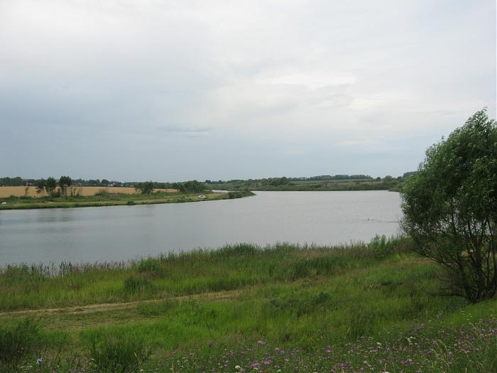 барыбино-д.ляхово рыбалка