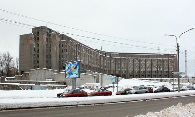 С петербург больница 3 святого георгия
