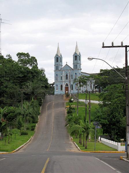 Meleiro Santa Catarina fonte: photos.wikimapia.org