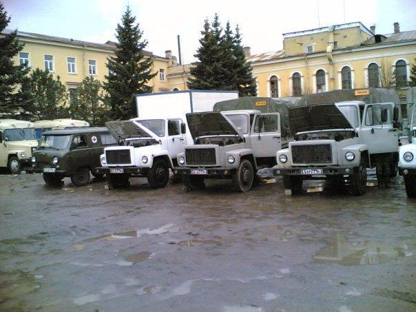 Войсковая часть 28331 59-я брус - 06bef