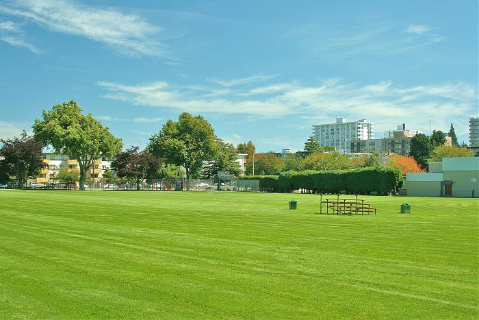 MacDonald Park - Victo...