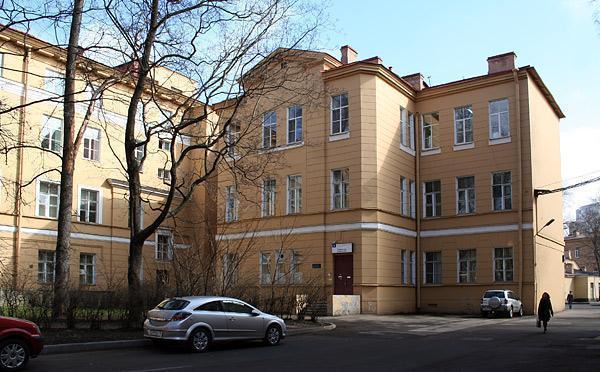 Лор отделение в областной больнице николаев