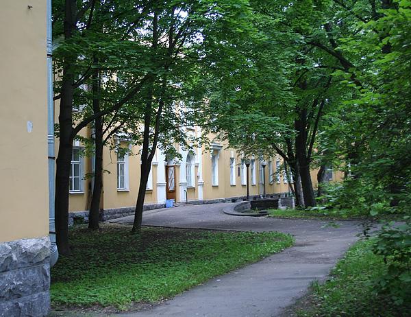 5 городская больница владимир адрес