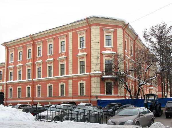 Больница московского района калининград