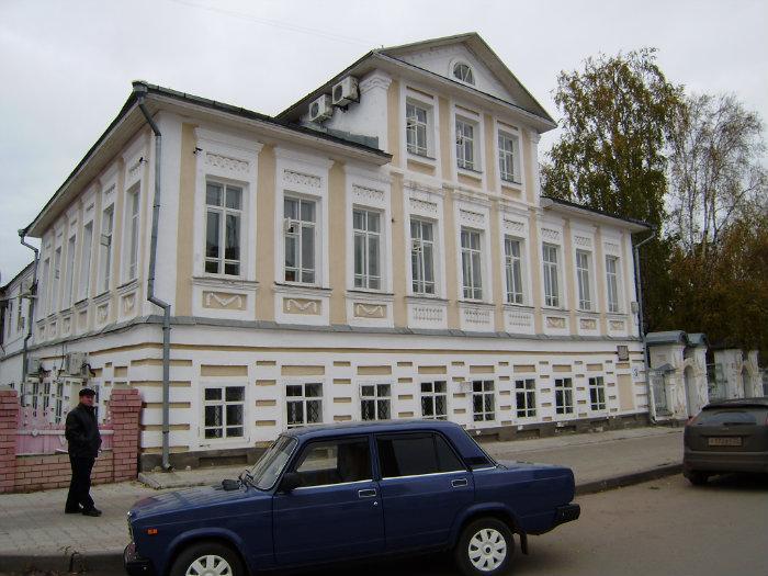 Налоговая инспекция красноярск - 59