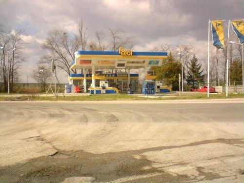 Petrol 2311