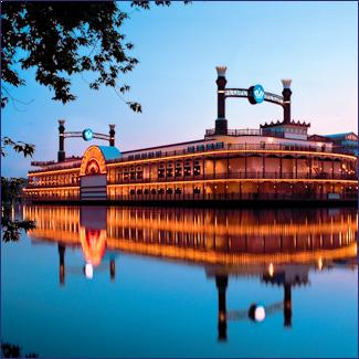 Illinois river boat casino casino xmas parties