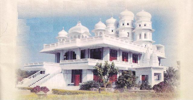 R.B.Temple Bindki