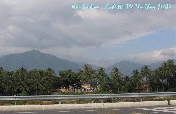 Huyen Van Don Vietnam  city photos gallery : ... hon chao thuoc thon my dong xavan luong huyen van ninh tinh khanh hoa