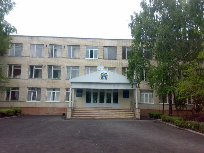 Академія хмельницький університет
