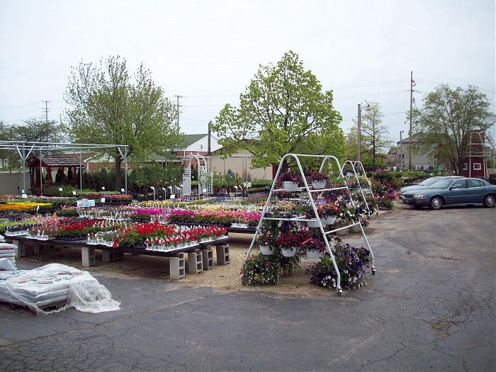 Berthold s nursery amp garden center elk grove village illinois