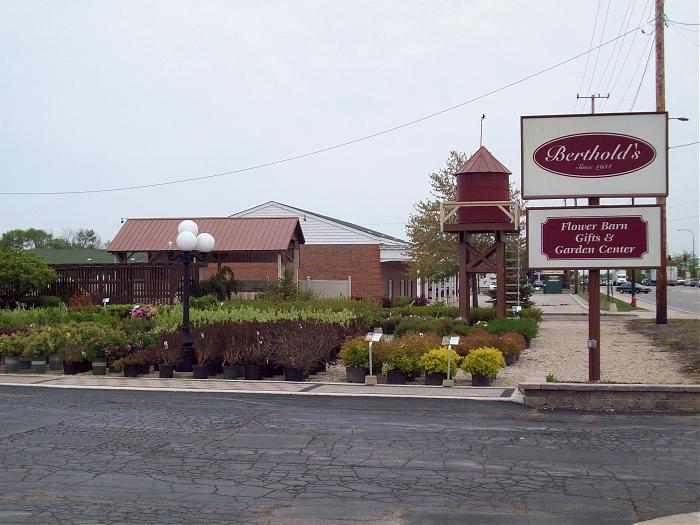 Berthold's Nursery & Garden Center - Elk Grove Village ...