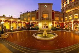 List Of  Star Hotels In Mumbai