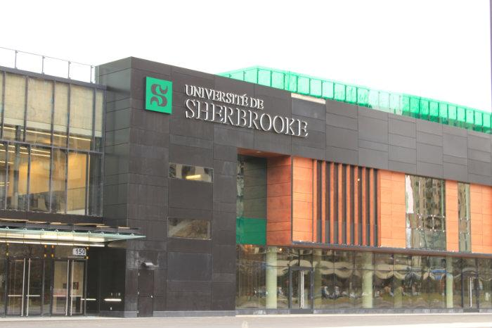 Universit de sherbrooke campus de longueuil for Piscine universite sherbrooke