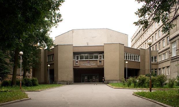 Институт холода и биотехнологий спб