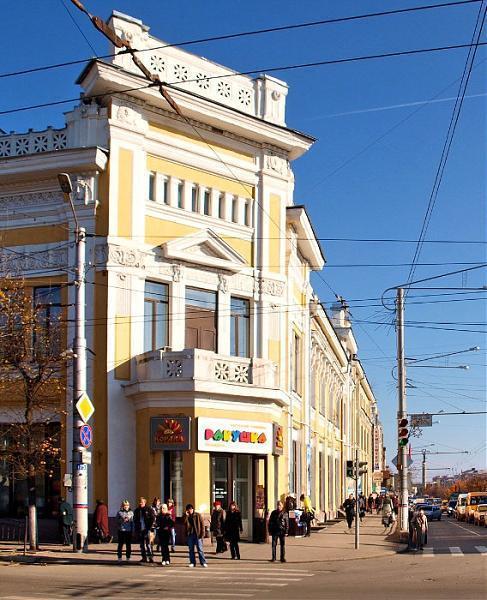Магазин «Детский мир» - Калуга - photo#20