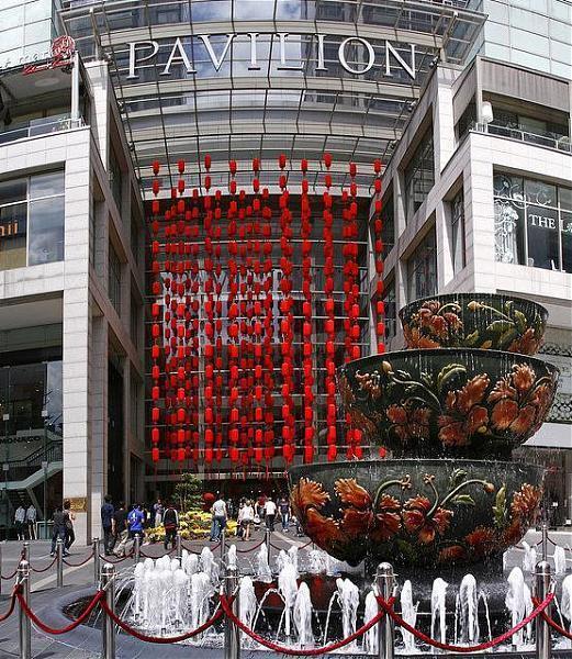 Shopping Kuala Lumpur Malaysia: Kuala Lumpur
