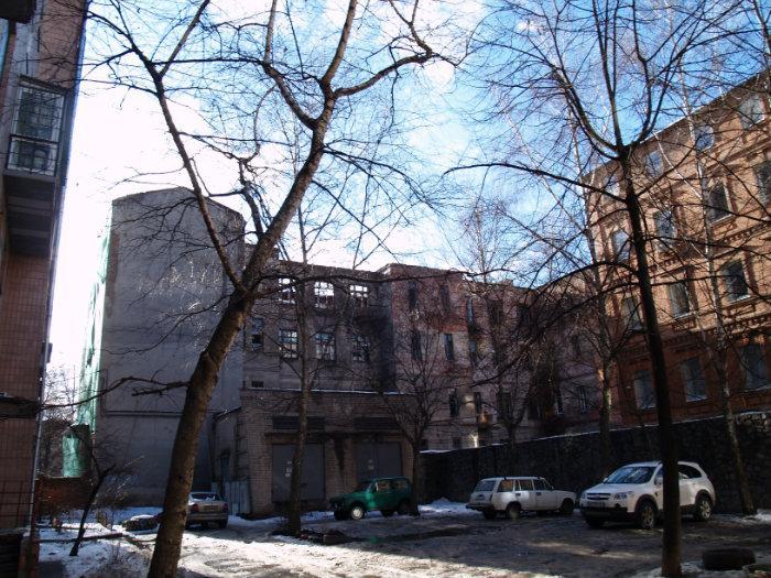 Адрес кемеровской областной клинической больницы