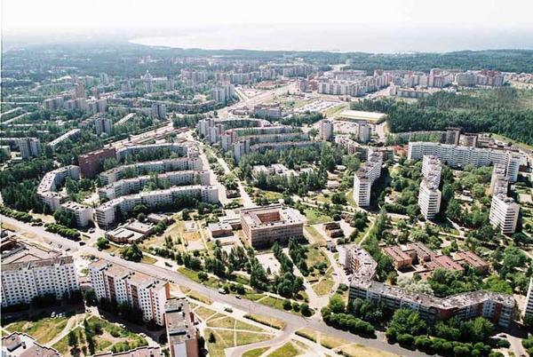 Sosnowy Bór: http://wikimapia.org/271547/pl/Sosnowy-B%C3%B3r