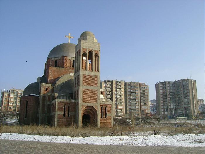 Apravoszlávok többsége nem jár templomba
