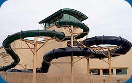 The Wave Nanaimo >> Nanaimo Aquatic Centre - Nanaimo, British Columbia