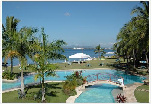 Sabin Beach Resort Hotel Ormoc City Leyte
