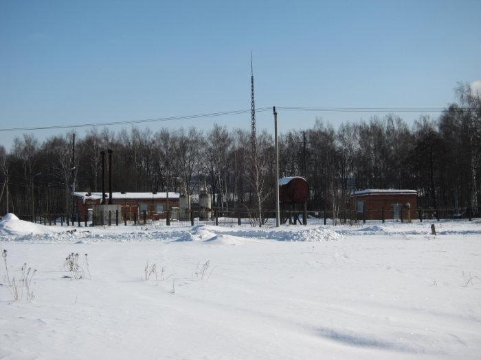 Генеральный план городского поселения Раменское