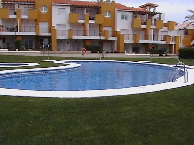 Vivienda en alquiler alquivera urbanizaci n las salinas - Vivienda en almeria ...
