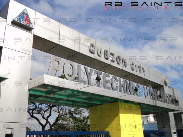 quezon city polytechnic university thesis In 2001, ordinance sp 1030 created a charter for the establishment of quezon city polytechnic university under its present setup, meaningful access to higher education is envisioned.