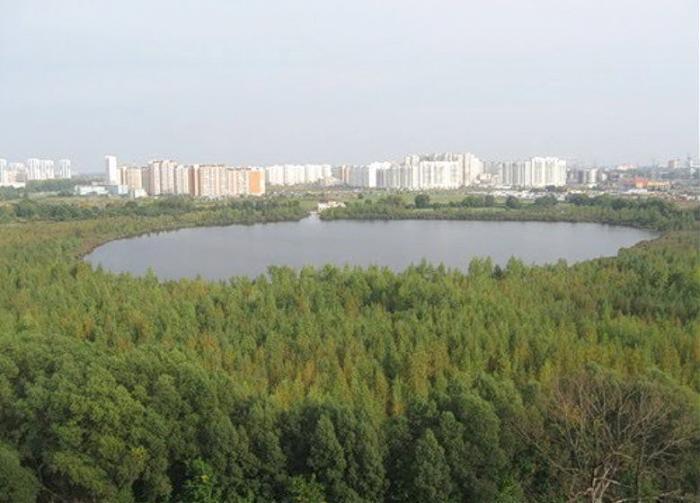 Святое озеро (Ивановская область)
