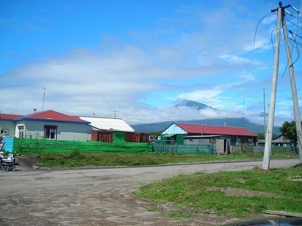 レイドヴォ村