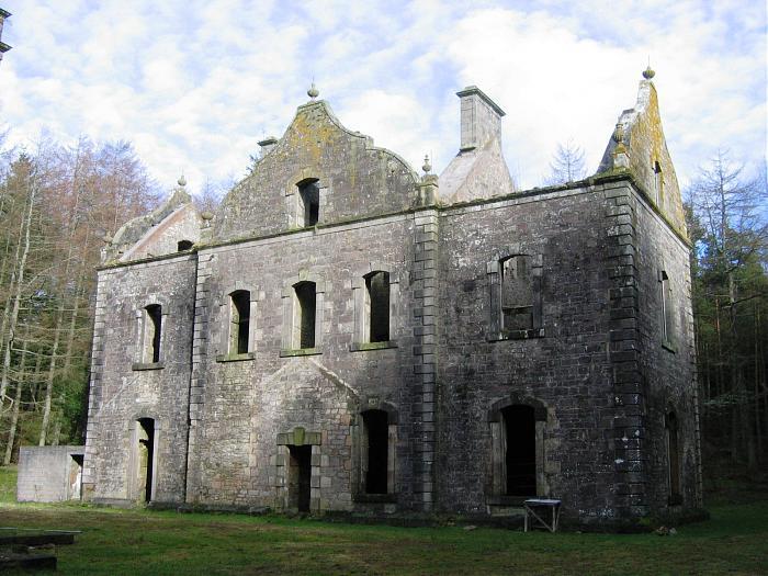 Carmichael House