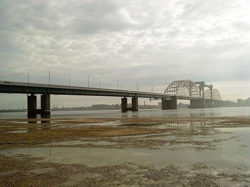 Краснофлотский мост - Wikimapia