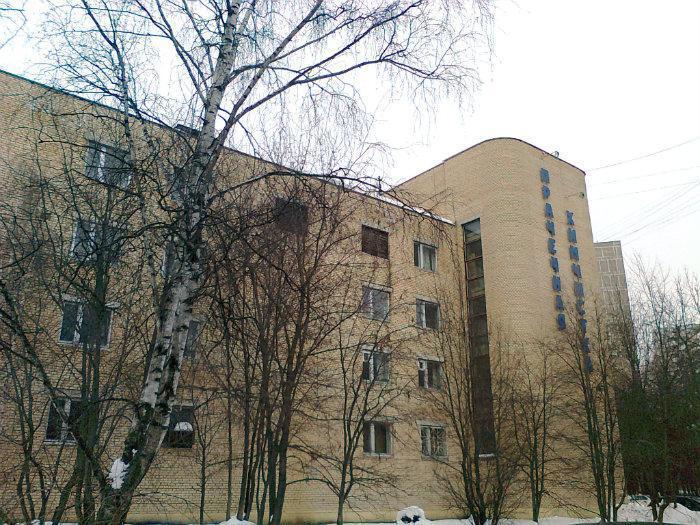 Детская больница на улице ванеева нижний новгород