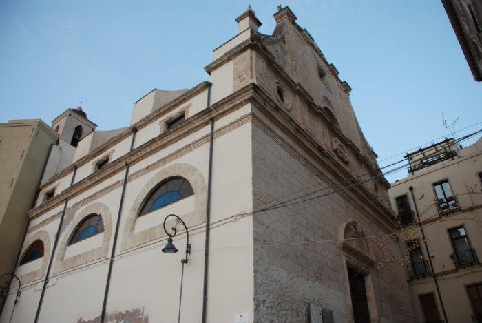 cagliari bastione di santa croce italy - photo#24
